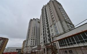 Утепление под КЛЮЧ Многофункциональный жилой комплекс «Маяк Минска»