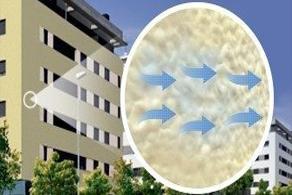 Система утепления Ceresit Ceretherm Aero Wool