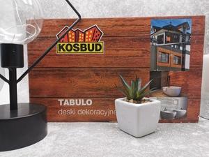 KOSBUD Польша Декоративная гибкая доска TABULO